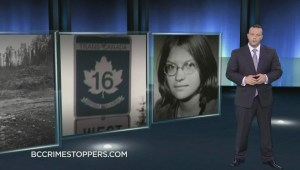 Crime Stoppers: Monica Ignas