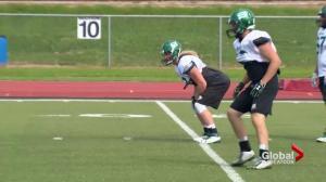 Former Hilltops bring championship pedigree to Saskatchewan Huskies