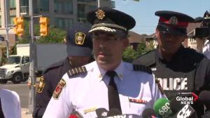 69 homes remain in 'evacuation zone' amid Mississauga house explosion investigation