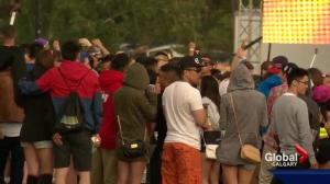 Calgary police warn about drug use at music festivals days before Chasing Summer event