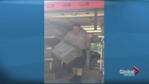 Canada Post apologizes for angry outburst