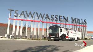 Tsawwassen Mills mega-mall opening raises traffic concerns