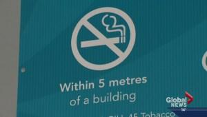 E-cig ban at Northlands