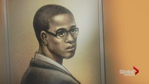 Suspect in Eaton Centre shooting back in court