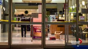 Grande Prairie shopping mall shooting sends man and woman to hospital