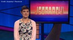 Jeopardy! contestant dying of cancer asks that her winnings be donated to helping find a cure