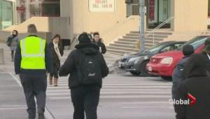 Mayor John Tory wants to get Toronto moving