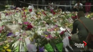 Sydney siege victims mourned