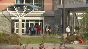 Class size, composition, and money among reasons for strike vote: Teachers