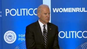 Joe Biden responds to CIA torture report