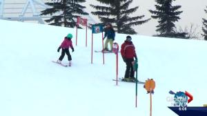 Edmonton Ski hill in dire need of funding