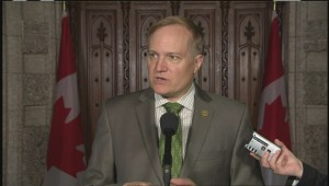 NDP want to empower Speaker of the House to enforce relevance, repitition laws