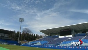 Saputo Stadium to spend $3M on upgrades