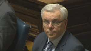 Selinger approval rating dips to all time low