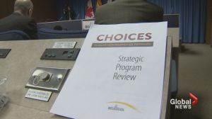New report details how New Brunswick plans to balance budget