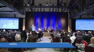 Conference focusing on energy projects in Halifax