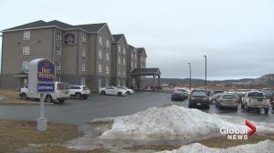 Saint John Police investigate suspicious deaths in city hotel