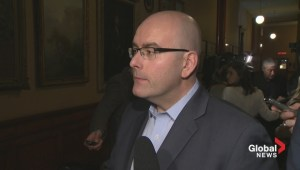 Stephen Del Duca grilled over Metrolinx employee discount