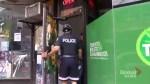Toronto police raid pot dispensaries across the city
