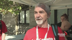 Cannabis Day goes ahead despite warning from the City of Vancouver to shut it down