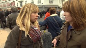 Paris residents comment on terrorist attacks