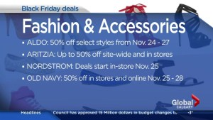 Best Canadian Black Friday deals for 2016