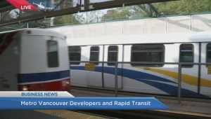 BIV: Metro Vancouver develops and rapid transit