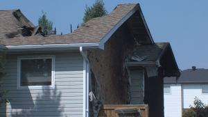 Human remains found in Medicine Hat home after explosion and fire