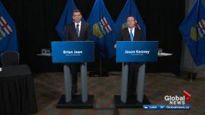 Jason Kenney on upcoming PC party vote to unite the right