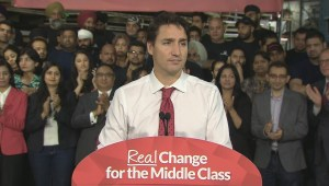 Trudeau: Repeal elements of Bill C-24 that creates second class citizens