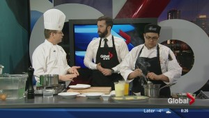 A look ahead to Edmonton's High School Culinary Challenge