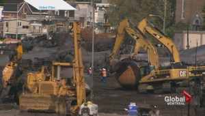 Safety issues come to light in Lac-Megantic
