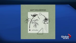 Matt Holubowski performs 'Exhale, Inhale' on The Morning Show