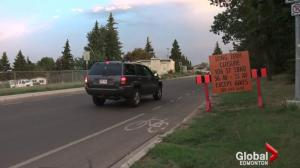 Pleasantview residents continue to oppose traffic changes