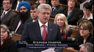 PM addresses House of Commons regarding death of soldier in Saint-Jean-Sur-Richelieu