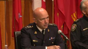 RCMP explains why Michael Zehab-Bibeau was not on high-risk traveller list