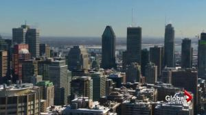 Montreal: worst Canadian city for healthy lifestyle
