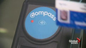 TransLink's beleaguered Compass Card still not in operation