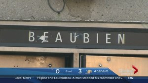 Beaubien metro to close for summer