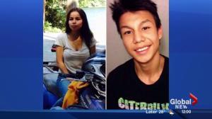 2 missing teens found dead in northern Alberta