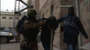 4 detained in Italy, Kosovo after making threats to Pope, US diplomat
