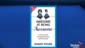 Book: Awesome at Being Awesome