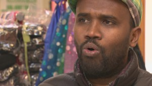 Somali business owner talks about integrating into the U.S.