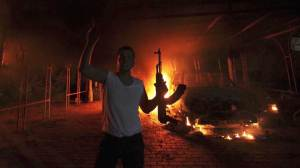 Report released on Benghazi U.S. embassy attack two years ago
