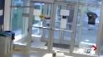 Man leaves gravely ill dog outside Calgary Humane Society