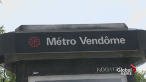 Costly metro name change