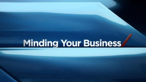 Minding Your Business: Dec 1