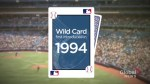 History of the MLB wild-card game