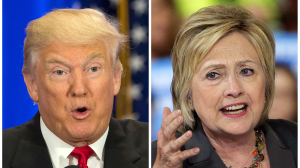 Previewing Monday's US presidential debate