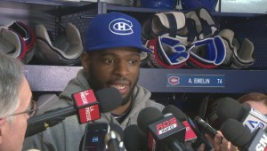 Habs and Sens react to Game 1 penalties